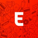 Eater Logo - Full